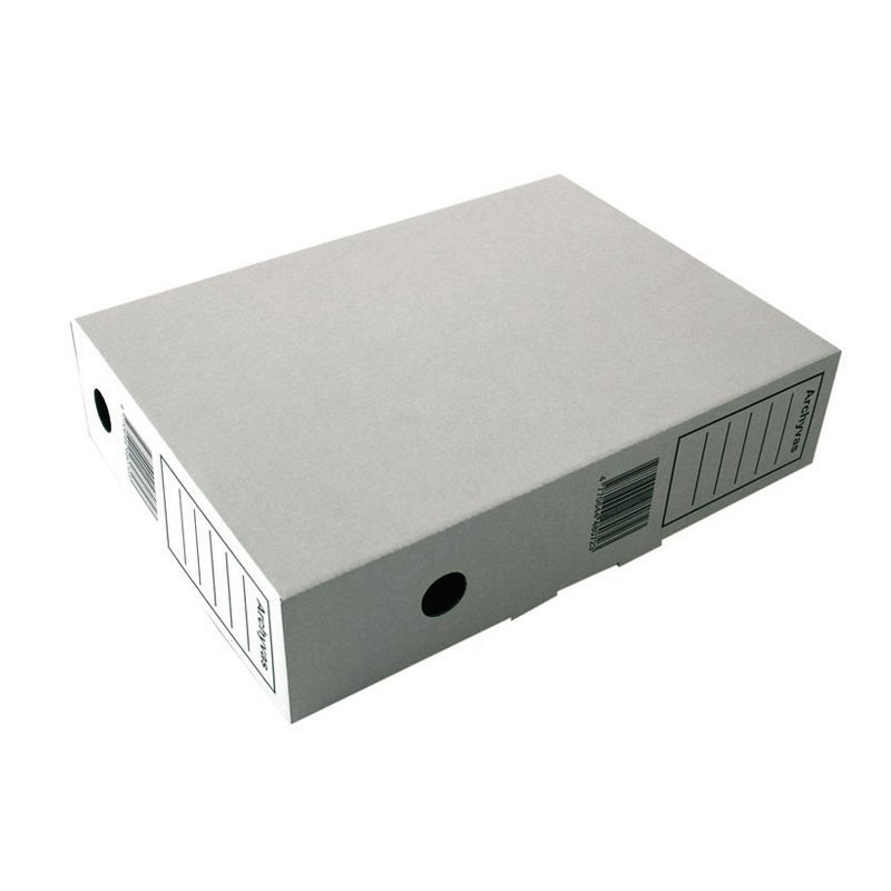 Arhiivikarp SMLT 250 x 80 x 335 mm, kartong