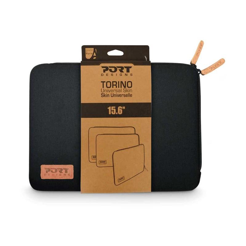 """Kaitseümbris PORT Torino, 15.6"""", must"""