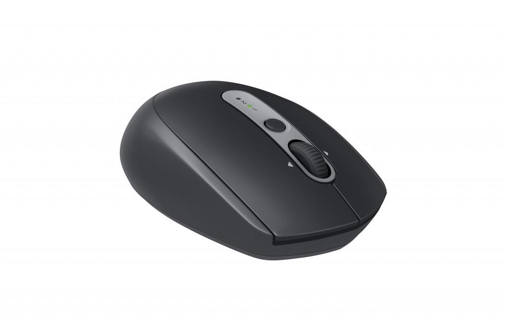 LOGI M590 Wirel.Mouse GRAPHITE TONAL