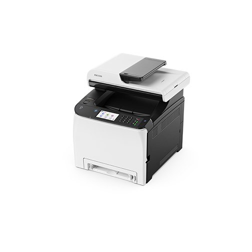 RICOH Colour MFP SPC261SFNW Wifi
