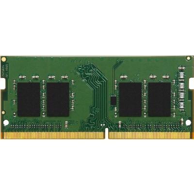 Kingston Technology KVR24S17S6/4 mälumoodul 4 GB 1 x 4 GB DDR4 2400 MHz