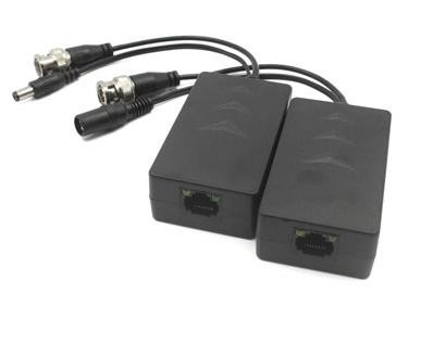VIDEO BALUN SET UTP/PFM801-4MP DAHUA