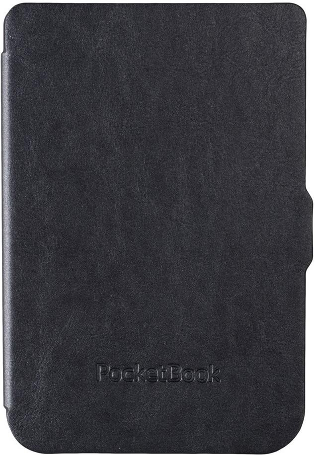 Tablet Case|POCKETBOOK|Black|JPB626(2)-BS-P