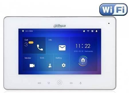 "MONITOR LCD 10"" IP DOORPHONE/VTH5241DW DAHUA"