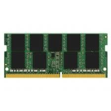 Kingston Technology KVR24S17S6/4 mälumoodul 4 GB 1 x 4 GB DDR4 2400 MHz
