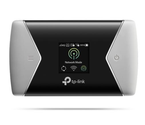 TP-LINK M7450 Mobiilsidevõrgu seade
