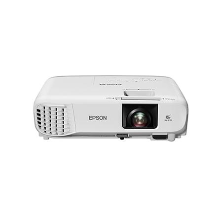 Epson Mobile Series EB-X39 XGA (1024x768), 3500 ANSI lumens, 15.000:1, White