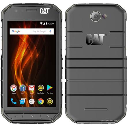 "CAT S31 Black, 4.7 "", TFT, 720 x 1280 pixels, Qualcomm Snapdragon, 210, Internal RAM 2 GB, 16 GB, microSD, Dual SIM, Nano-SIM, 3G, 4G, Main camera 8 MP, Secondary camera 2 MP, Android, 7.0, 4000 mAh"