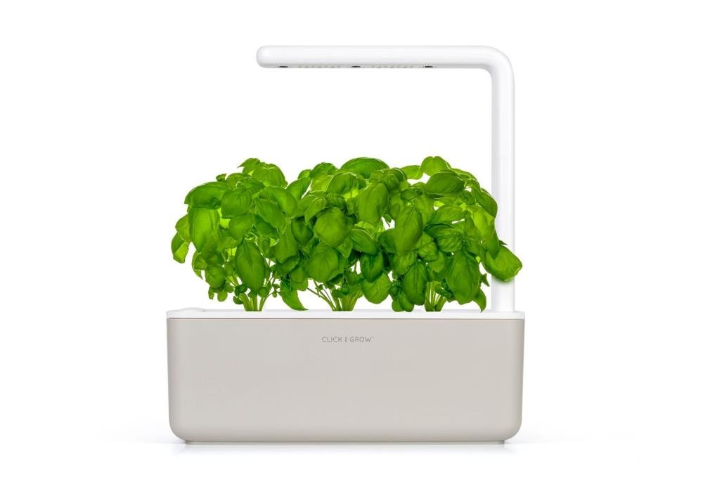 SMART HOME GARDEN 3 BEIGE/SG3-BEIGE CLICK&GROW