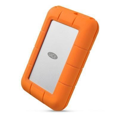 External HDD|LACIE|4TB|USB 3.0|LAC9000633
