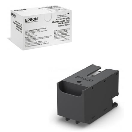 Epson Maintenance Box T6716 C13T671600