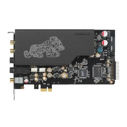 ASUS XONAR ESSENCE STX II Sisemine 5.1 kanalid PCI-E