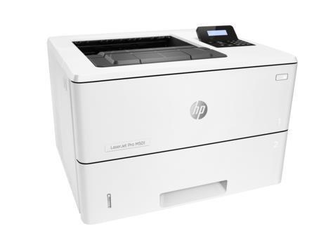 Laser Printer|HP|LaserJet Pro M501dn|USB 2.0|ETH|J8H61A#B19