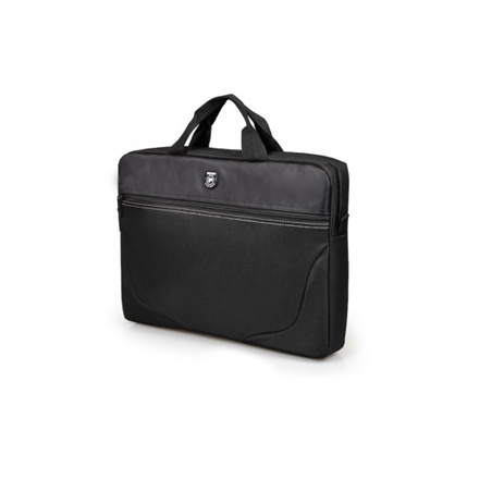 "Port Designs Liberty III Fits up to size 15.6 "", Black, Shoulder strap, Messenger - Briefcase"