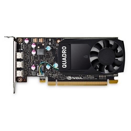 DELL 490-BDTB graafikakaart NVIDIA Quadro P400 2 GB GDDR5