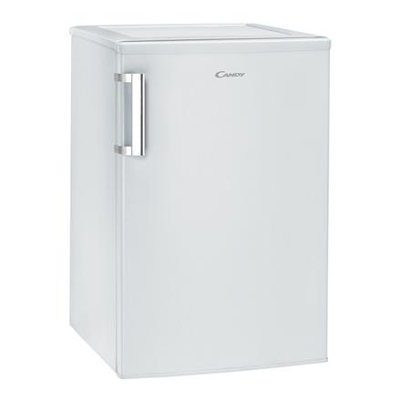 Candy Refrigerator CCTOS 502WH A+, Free standing, Larder, Height 85 cm, Fridge net capacity 84 L, Freezer net capacity 13 L, 40 dB, White
