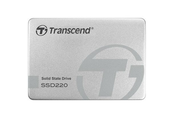 SSD|TRANSCEND|SSD220|120GB|SATA 3.0|TLC|Write speed 450 MBytes/sec|Read speed 550 MBytes/sec|2,5"