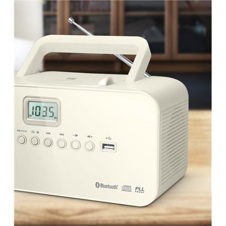 Muse M-30BTN Portable Bluetooth Speaker Muse