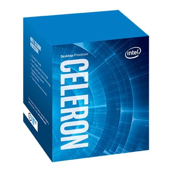 INTEL Celeron G4900 3,10GHz LGA1151 2MB