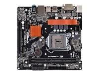ASROCK H110M-DGS R3.0 Socket 1151 mATX