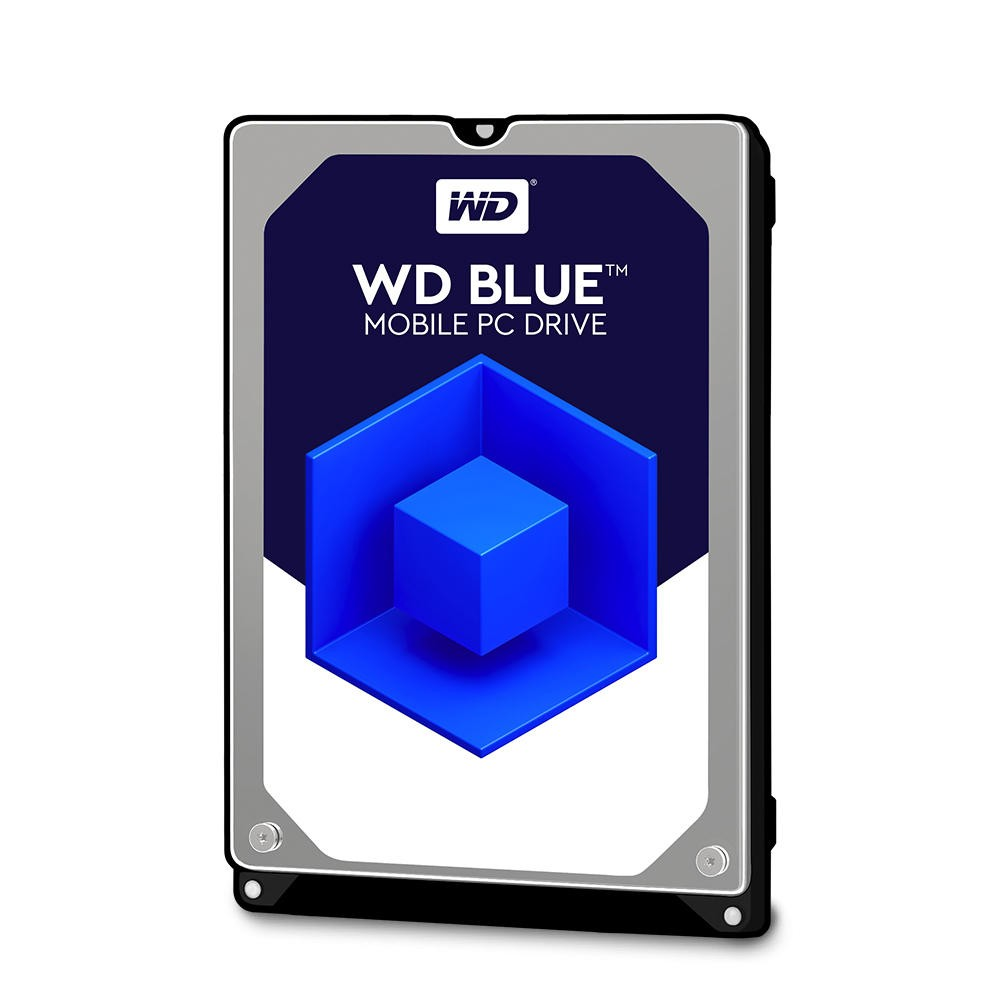 WD Blue Mobile 2TB HDD Sata 6Gb/s
