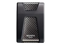 ADATA HD650 4TB USB3.0 Black ext. 2.5in