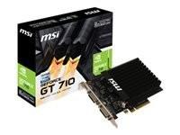 MSI GT 710 2GD3H H2D