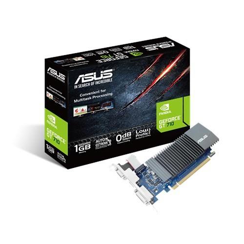 ASUS GT710-SL-1GD5 GeForce GT 710