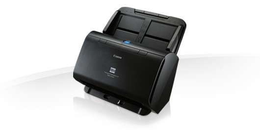 CANON DR-C240 A4 Document Scanner