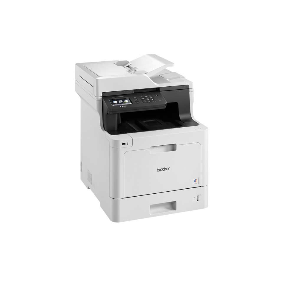 BROTHER DCPL8410CDW Color laser AIO