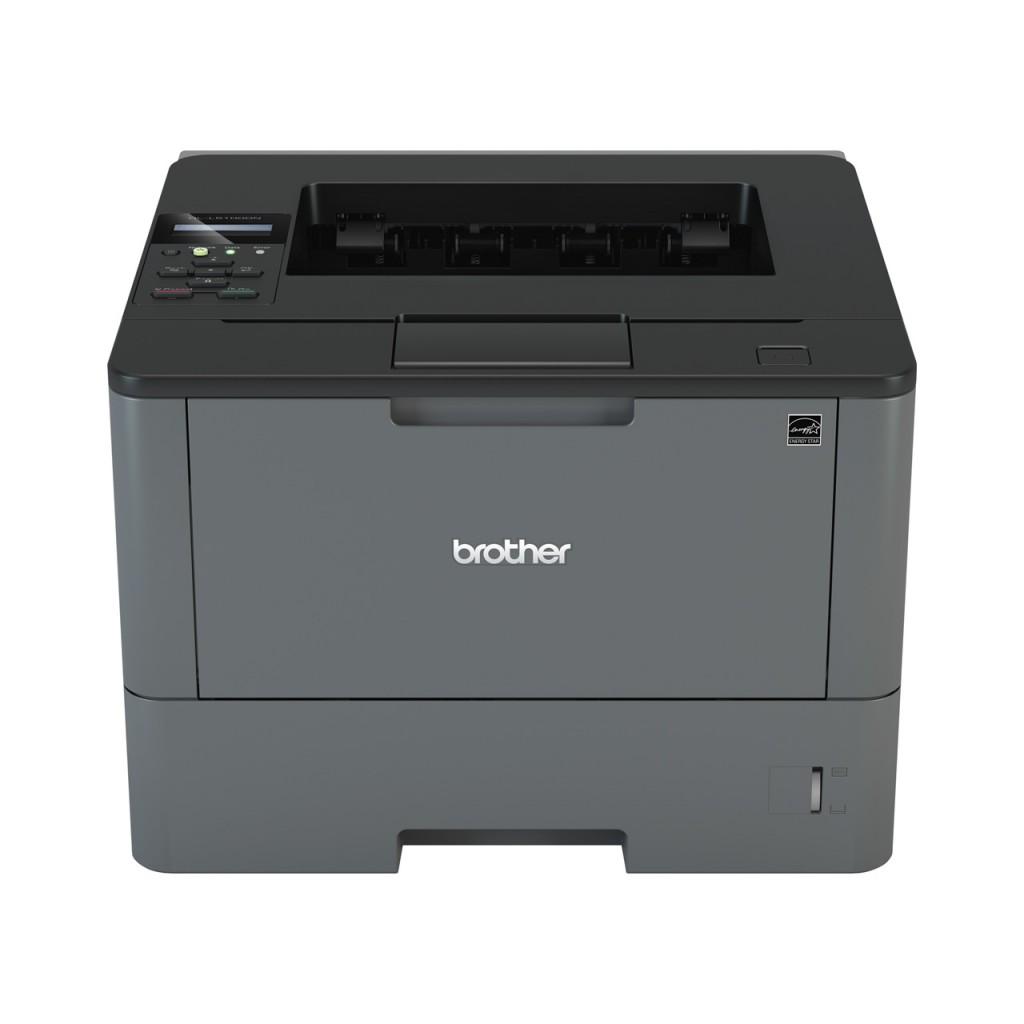 BROTHER HLL5100DN laser printer B/W