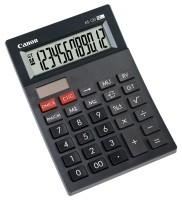 CANON AS-120 mini table calculator