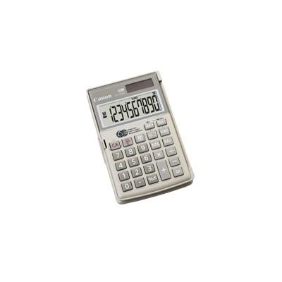 CANON LS-10TEG EMEA DBL pocket calc.