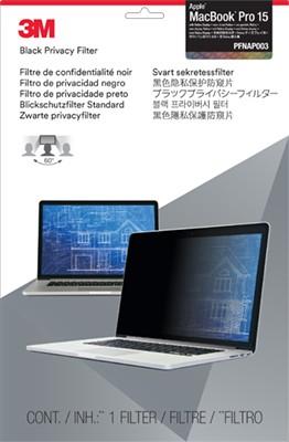 """3M PFNAP003 Raamideta ekraani privaatsusfilter 39,1 cm (15.4"""")"""