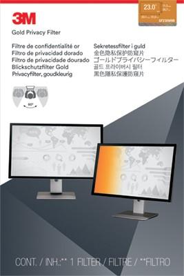 "3M GF230W9B Raamideta ekraani privaatsusfilter 58,4 cm (23"")"