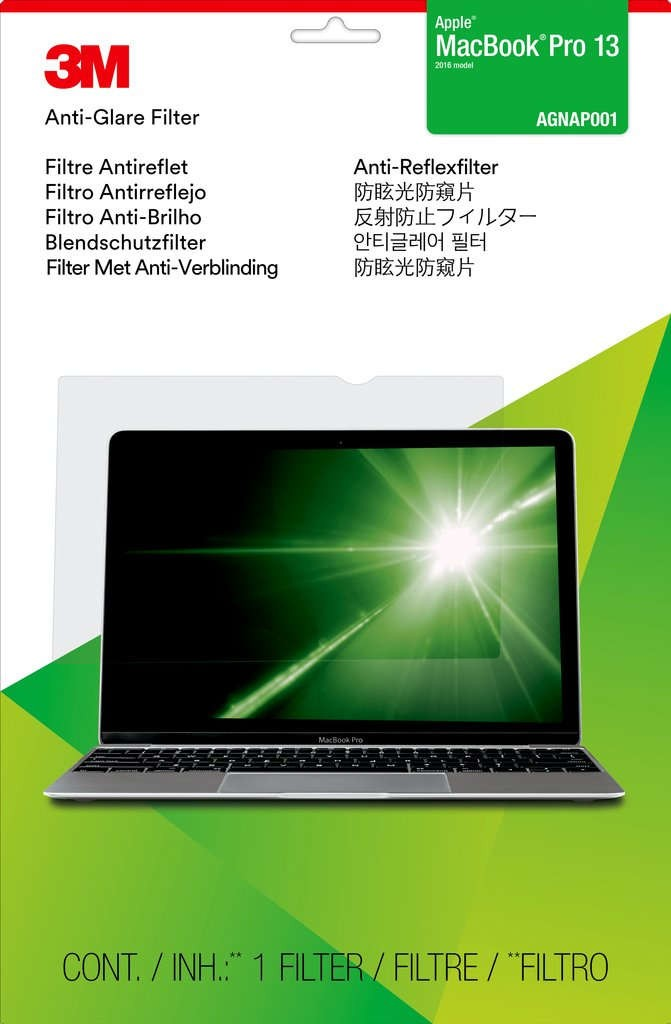 "3M 7100119025 privaatsusfilter ekraanile Raamideta ekraani privaatsusfilter 39,1 cm (15.4"")"