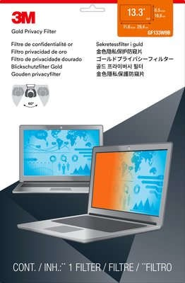 3M GPF13.3W9 for 13.3i Notebook PC