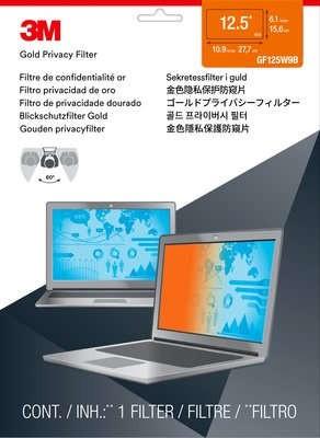 "3M 7000059565 privaatsusfilter ekraanile Raamideta ekraani privaatsusfilter 31,8 cm (12.5"")"