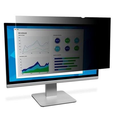"3M 7100143039 privaatsusfilter ekraanile Raamideta ekraani privaatsusfilter 71,1 cm (28"")"