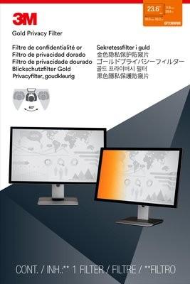 "3M 7100143484 privaatsusfilter ekraanile Raamideta ekraani privaatsusfilter 59,9 cm (23.6"")"