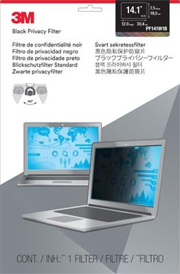 """3M PF141W1B Raamideta ekraani privaatsusfilter 35,8 cm (14.1"""")"""