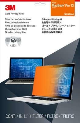 "3M GFNAP004 privaatsusfilter ekraanile Raamideta ekraani privaatsusfilter 33,8 cm (13.3"")"