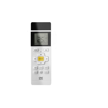 ONE For ALL URC 1035 Universal A/C Remote