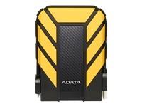 ADATA HD710P 1TB USB3.1 HDD 2.5i Yellow