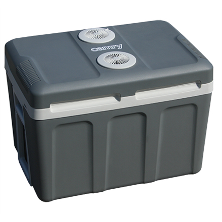 Camry Portable Cooler CR 8061 45 L, 12 V, F, COOL-WARM switch