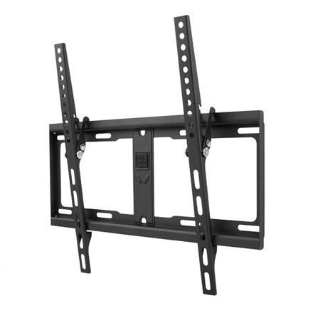 """ONE For ALL Wall mount, WM 4421, 32-60 """", Tilt, Maximum weight (capacity) 100 kg, VESA 100x100, 200x100, 200x200, 300x200, 300x300, 400x200, 400x300, 400x400 mm, Black"""