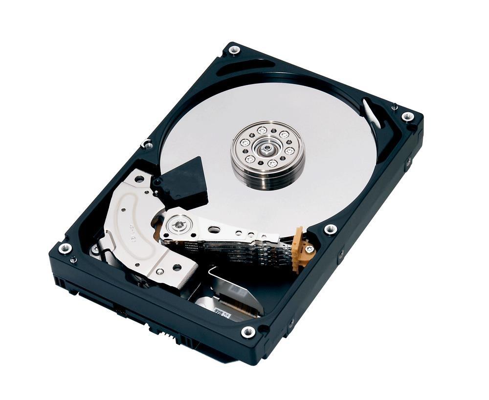 """Toshiba Enterprise 3.5"""" 1000 GB Jada ATA III"""