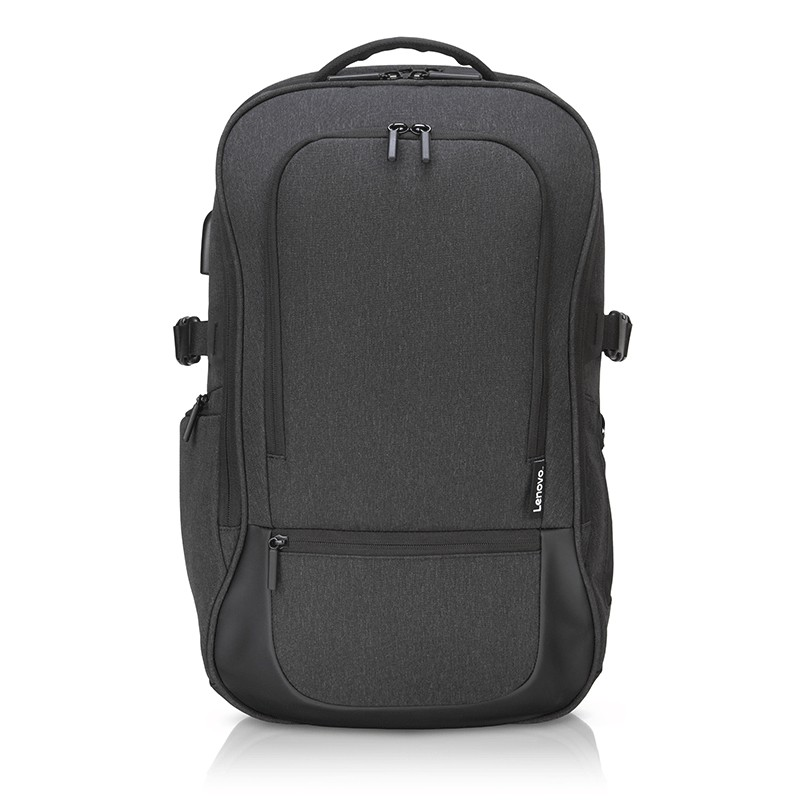 """Lenovo Passage 4X40N72081 Fits up to size 17 """", Charcoal, Waterproof, Backpack"""