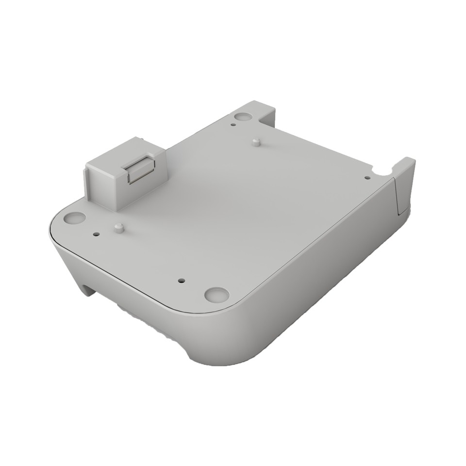 Brother Battery unit for QL820NWB PABU001 Grey