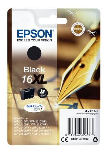 Epson Pen and crossword C13T16314012 tindikassett 1 tk Originaal High (XL) Yield Must